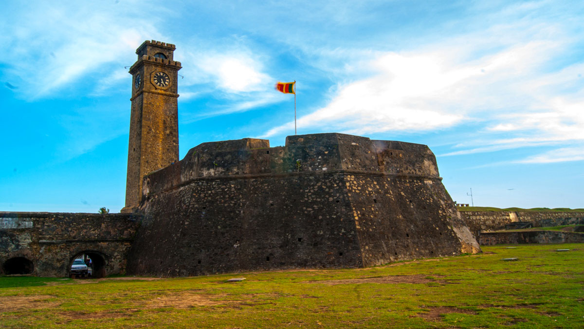 galle city and dutch fort trip guide sri lanka
